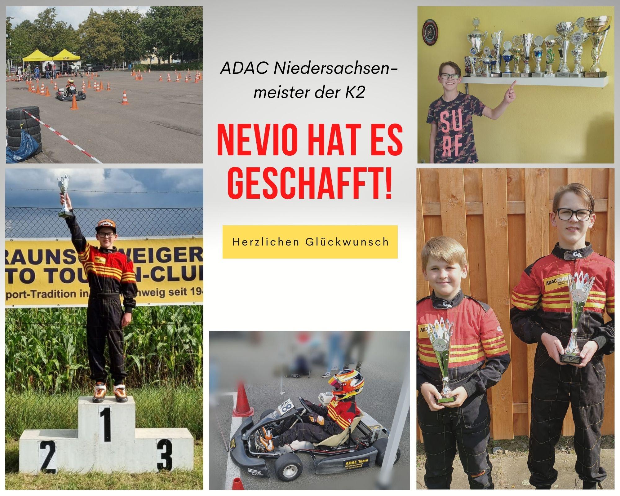 Read more about the article Teilnahme an Endläufen gesichert, es ist geschafft!