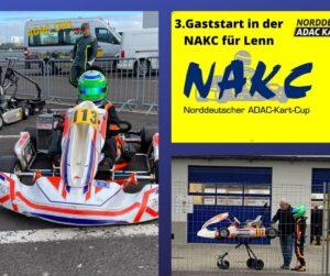 Read more about the article Unterschiedliche Motoren in REC und NAKC bereiten Anpassungsprobleme